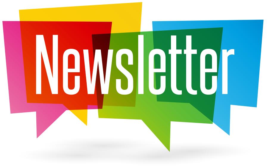 Image result for library newsletter logo